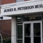peterson building news feature