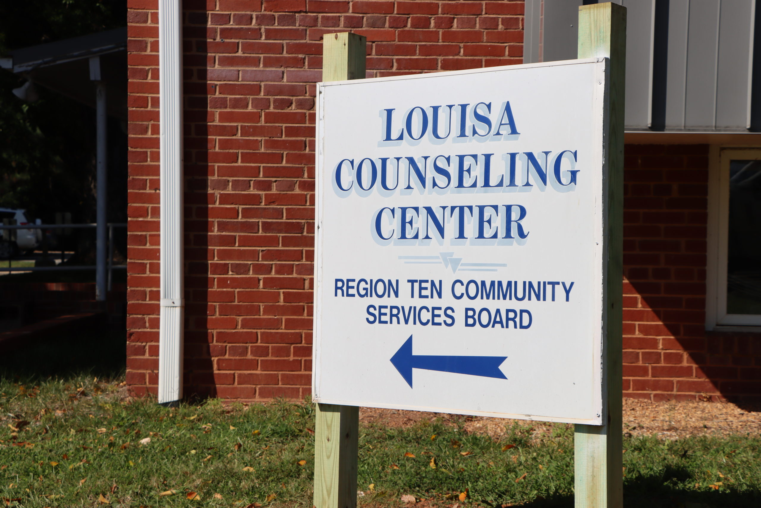 Louisa Counseling Center