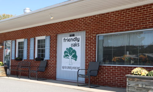 Friendly Oaks
