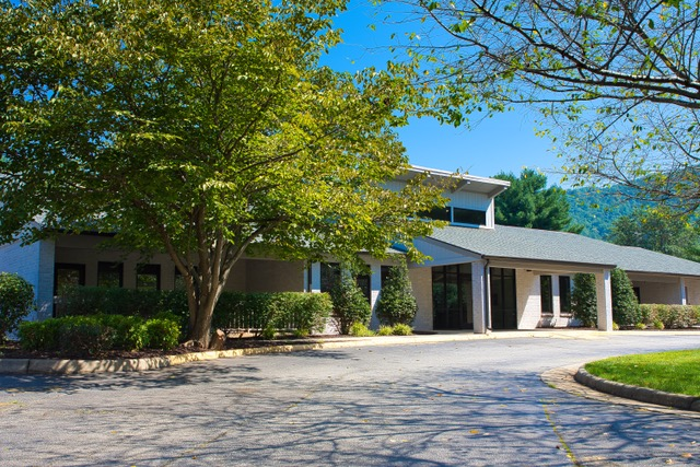 Town Creek Assisted Living Facility